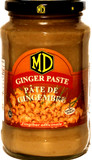 MD Ginger Paste 350g