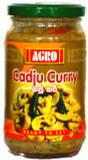 Agro Cadju Curry 350g