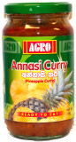 Agro Annasi Curry (Pineapple Curry) 350g