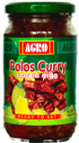 Agro Polos Curry 350g