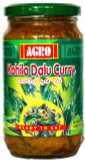 Agro Kohila Dalu Curry 350g