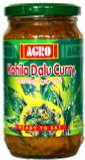 Agro Kohila Dalu Curry 350g