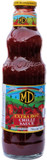 MD Extra Hot Chilli Sauce 750g
