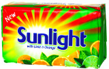 Sunlight With Lime & Orange