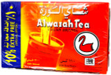 Alwazah Black 100 Tea Bags
