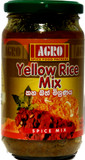 Agro Yellow Rice Mix 375g
