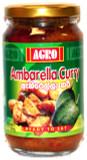 Agro Amberella Curry 375g