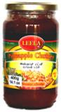 Leela Pineapple Chutney 400g