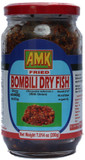 AMK Fried Bombili Dry Fish with Onion