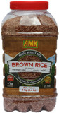 AMK Brown Rice 2 kg
