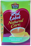 Brooke Bond Red Label Natural Care 500g