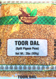 Desi Kitchen Toor Dal 2lb