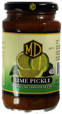 MD lime Pickle 410g