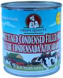 Chef's Quality Condensed Milk 397g