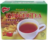 Ginger tea with Honey 10 Sachets X 18g