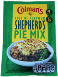 Colman's Shepered Pie Mix 50g