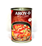 Aroy-D Red Curry Mix 400g