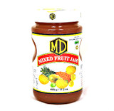 MD Mixed Fruit Jam 485g