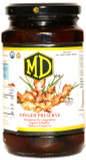 MD Ginger Preserve 454g
