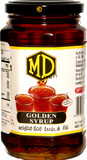 MD Golden Syrup 454g