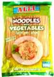 Alli Noodles With Vegetebles 300g