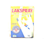 Lakspray 400g ( Expiry  July 11th 2020)