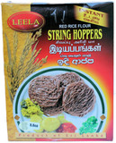 Leela Red Rice Flour Dried String Hoppers