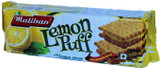 Maliban Lemon Puff 200g