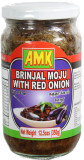 AMK Brinjal Moju With Red Onion 350g