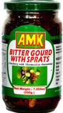 Amk Bittergourd With Sprats  200g
