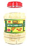 AMK Muthu Samba Rice 5kg