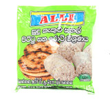 Alli White rice Flour Pittu and Roti mix 400g
