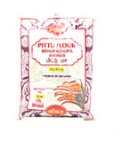 Leela Red rice Flour Pittu Mix 1kg