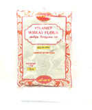 Leela Steamed Wheat Flour 1kg
