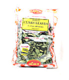 Leela Dried Curry leaves 100g