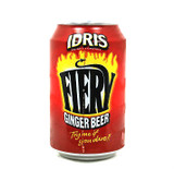 Idris Ginger Beer