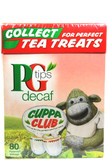 PG Tips Decaf 80 bags