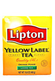 Lipton Yellow Label Loose Tea 450g