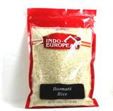 Indo European Bastmati Rice 1.5 Lb