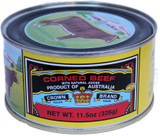Crown Corned Beef 326g