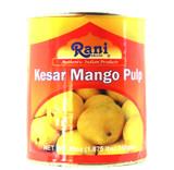 Rani Kesar Mango Pulp 850g