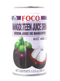 Mangosteen Juice Drink 350ml