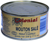 Colonial Corned Mutton