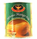 Deep Mango Pulp 850g