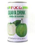 Foco Guava Drink 350ml