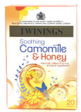 Twinings Camomalie & Honey 20 Tea bags