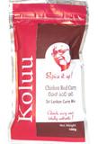 Koluu Chicken Red Curry mix  100g