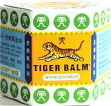 Tiger Balm White Ointment 21 ml