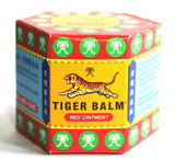 Tiger Balm Red Ointment 19.4g