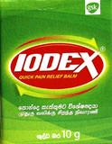 Iodex Balm 45g